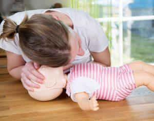 Bystander CPR
