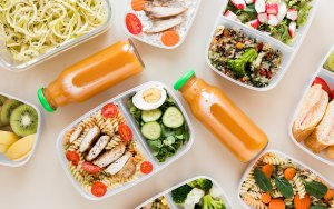 Eat Healthy, Stay Wealthy Blog