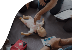 CPR for Adult, Child and Infant Casualties