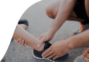 First Aid for Sport Injuries Course